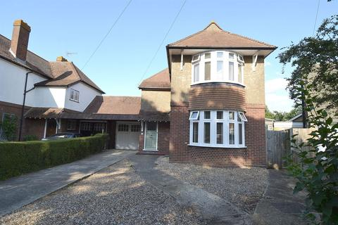 3 bedroom detached house for sale - Elm Wood Close, Swalecliffe, Whitstable