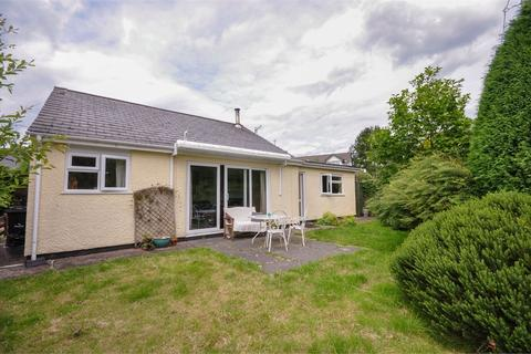 2 bedroom detached bungalow for sale - Cwmllinau, Machynlleth, Powys, Wales