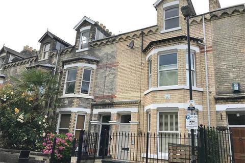 4 bedroom terraced house to rent - Grosvenor Terrace, Bootham, York