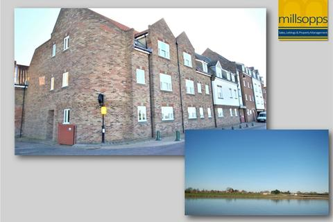1 bedroom retirement property for sale - South Quay, King's Lynn