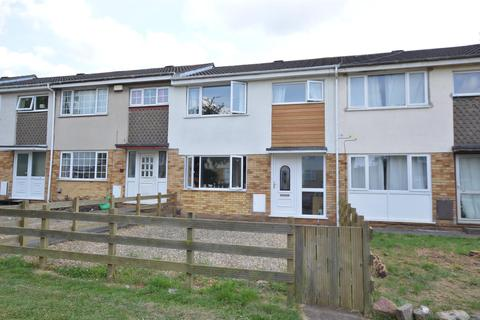 3 bedroom terraced house for sale - Glenfall, Yate, BRISTOL, BS37 4NA