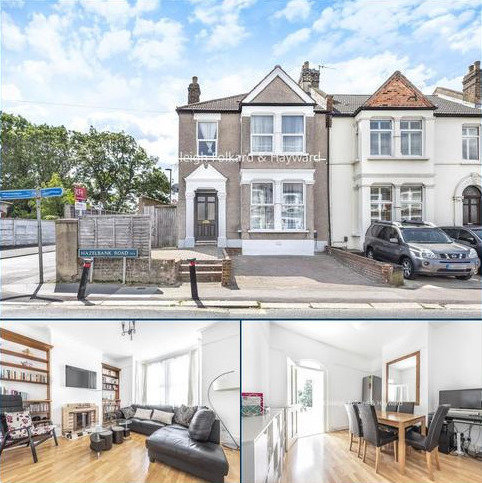 3 bedroom end of terrace house for sale - Hazelbank Road, Catford