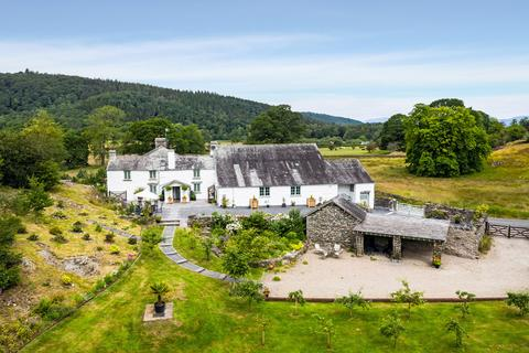 4 bedroom farm house for sale - Sandfold Farm, Staveley-in-Cartmel, Ulverston, Cumbria LA12 8NH