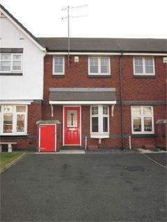 2 bedroom townhouse to rent - Snowdon Lane, Vauxhall, Liverpool, Merseyside