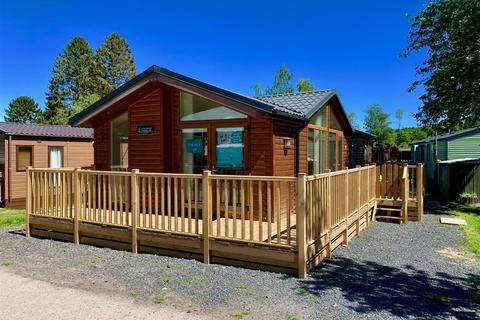 3 bedroom park home for sale - Lowther Holiday Park Plot 217, Penrith