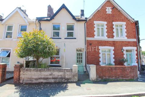 4 bedroom terraced house for sale - Mallock Road, Chelston, Torquay