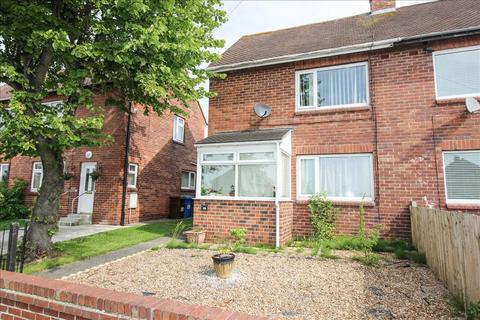 2 bedroom semi-detached house to rent - Clifton Road, Cramlington