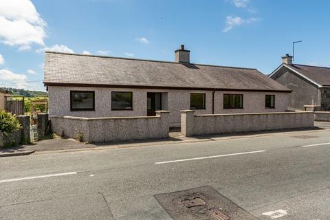 3 bedroom detached bungalow for sale - Llechwedd, Waunfawr, North Wales