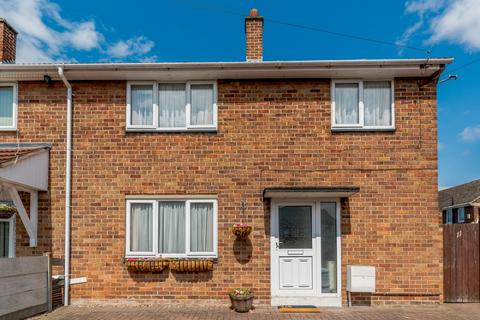 3 bedroom semi-detached house for sale - 11 Rosewood Road, Burton-on-Trent, Staffordshire, DE15 9QG