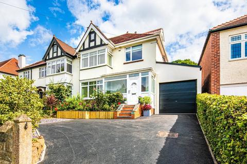 4 bedroom semi-detached house for sale - 116 Dobcroft Road, Ecclesall, S7 2LU
