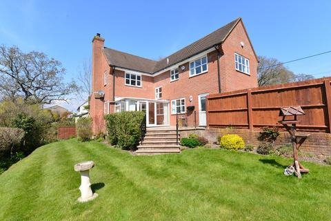 3 bedroom detached house for sale - Lower Ashley Road, New Milton