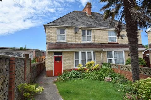 3 bedroom semi-detached house for sale - Coronation Street, Barnstaple