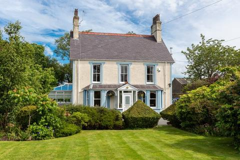 4 bedroom detached house for sale - Llanfairpwll, Isle of Anglesey