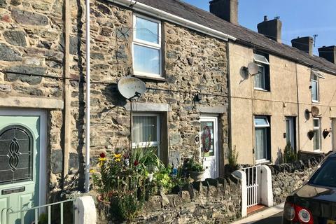 2 bedroom terraced house for sale - Maenafon, Llanfairpwll, North Wales