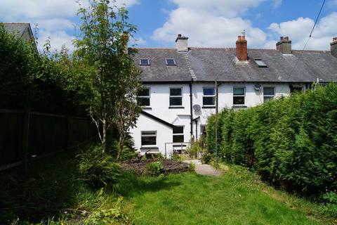 2 bedroom end of terrace house for sale - Princetown