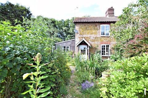 2 bedroom cottage for sale - Shernborne