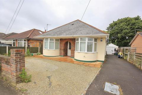 3 bedroom bungalow for sale - Rossmore Road, Parkstone, Poole