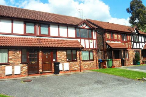 1 bedroom flat for sale - Firwood Close, Offerton, Stockport, Cheshire