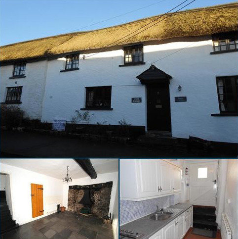 2 bedroom terraced house to rent - Chittlehampton, Umberleigh