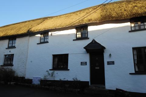 2 bedroom terraced house to rent - Chittlehampton, Umberleigh