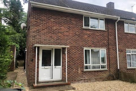 1 bedroom end of terrace house to rent - Longfield Road, Winchester