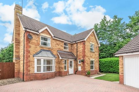 4 bedroom detached house for sale - Up Hatherley, Cheltenham