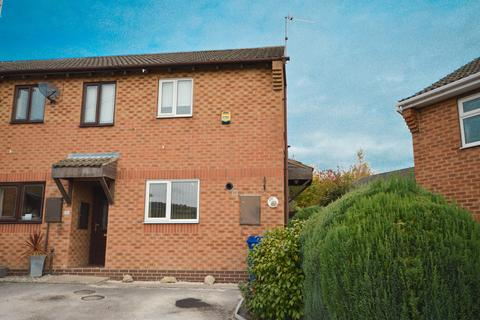 2 bedroom end of terrace house to rent - Moorthorpe Way, Owlthorpe, Sheffield, S20