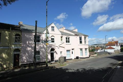 1 bedroom ground floor flat for sale - Roundham Road