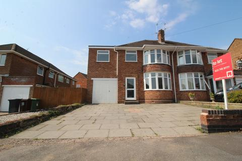 3 bedroom semi-detached house to rent - Linsey Road, Solihull
