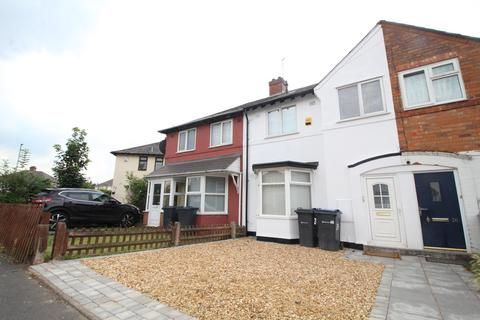 2 bedroom end of terrace house to rent - Norland Road, Acocks Green