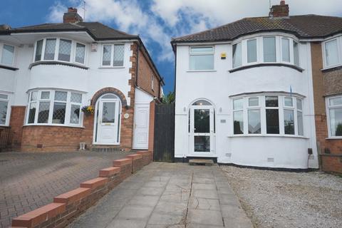 3 bedroom semi-detached house for sale - Berkeley Road, Shirley