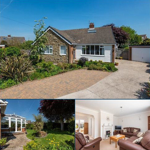 3 bedroom detached bungalow for sale - Hasley Road, Burley In Wharfedale