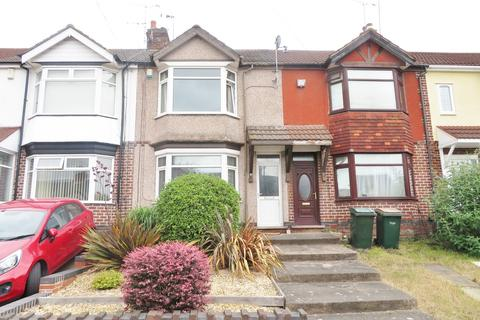 2 bedroom terraced house for sale - Sherbourne Crescent, Coundon