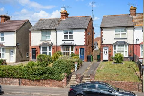 3 bedroom semi-detached house for sale - Hythe Road, Willesborough