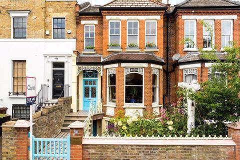 5 bedroom terraced house for sale - Parkholme Road, Hackney, London, E8