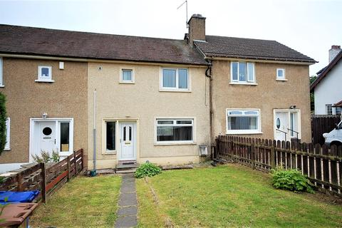 2 bedroom terraced house to rent - Braehead Road, Paisley PA2 8QG