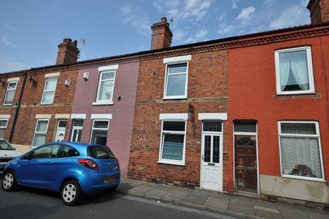 2 bedroom terraced house to rent - Manuel Street, Goole