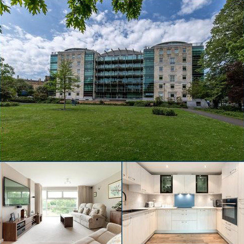 1 bedroom flat for sale - Westgate Apartments, Leeman Road, York, YO26