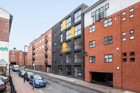 1 bedroom apartment for sale - Scotland Street, Birmingham, B1