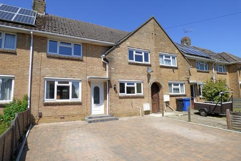 3 bedroom terraced house for sale - HILLBOURNE