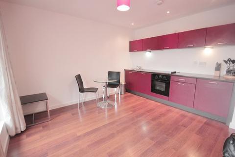 1 bedroom flat to rent - Q4, Upper Allen Street