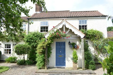 4 bedroom cottage for sale - Golden Ray Cottage East Lane Moor Monkton York YO26 8JA