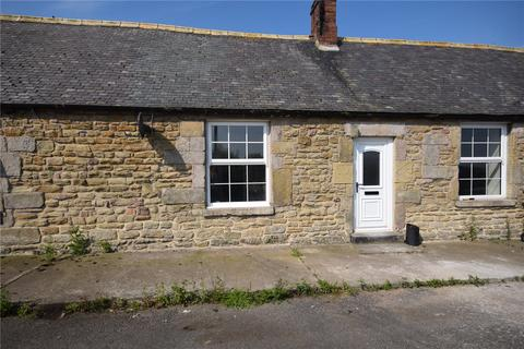 1 bedroom terraced bungalow to rent - Newlands Farm Cottages, Belford, Northumberland, NE70