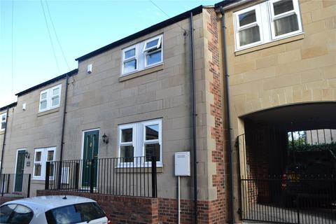 2 bedroom terraced house to rent - Wesley Mews, Chapel Lane, Alnwick, Northumberland, NE66