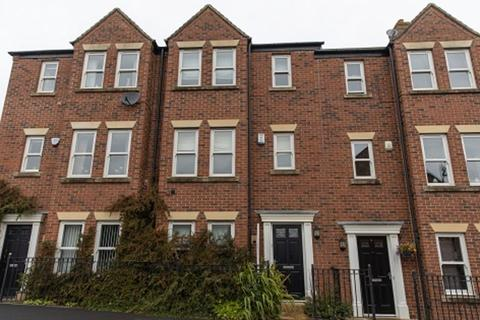 4 bedroom terraced house to rent - Warkworth Woods, Newcastle Great Park