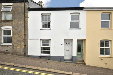 3 bedroom terraced house for sale - Castle St, Truro