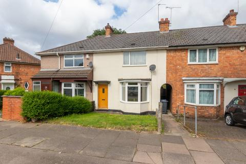 3 bedroom terraced house for sale - Homelea Road, Birmingham