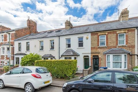 3 bedroom terraced house for sale - Argyle Street, Iffley Fields, OX4