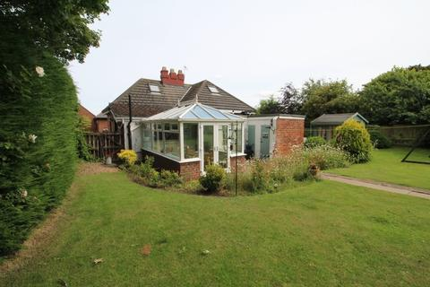 1 bedroom detached bungalow for sale - West Lodge