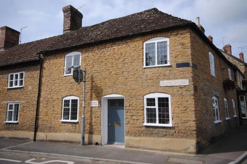 3 bedroom end of terrace house for sale - South Street, Milborne Port, Sherborne, Dorset, DT9